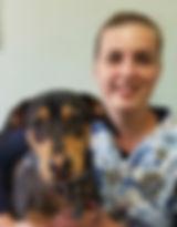 Leanna - Vet Tech - Companion Animal Clinic