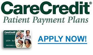 CareCredit - Pet Insurance - Apply Now