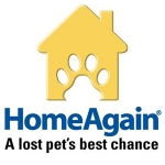 Home Again Microchip