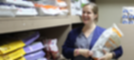 Pet food / Nutrition - Companion Animal Clinic - Cedar Valley Veterinarians We have a complete line of prescription pet food, and nutritional supplements available for purchase at our clinic or now using our online pharmacy.