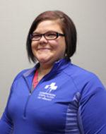 Kari A. | Veterinary Technician | Companion Animal Clinic