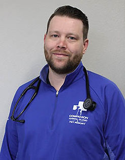 Ben Nemmers, DVM | Companion Animal Clinic | Cedar Falls,Waterloo, Iowa 50613