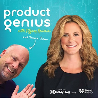 metafour Joins Speartek on Podcast, Product Genius with Tiffany Krumins