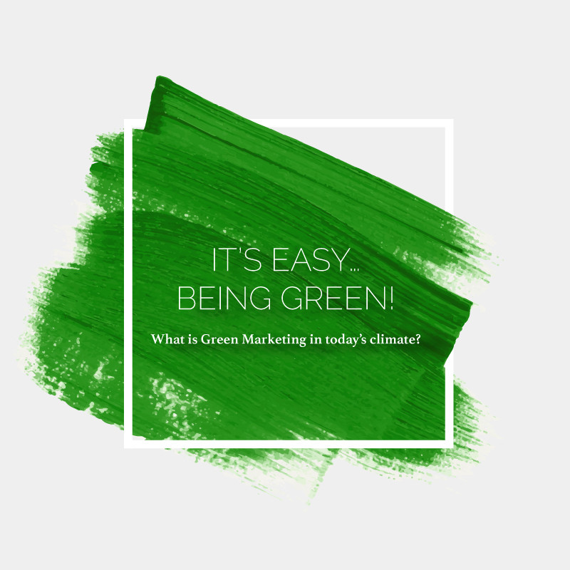It's Easy Being Green | metafour