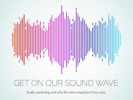Brand louder!