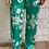 Thumbnail: Flower Printed Track Pants