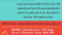 Become a Dementia Friend Event
