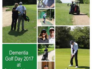No Handicap with Dementia!