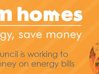 KCC Warm Homes Scheme