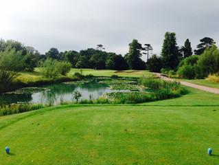 Dementia Golf Day @ Cobtree Manor