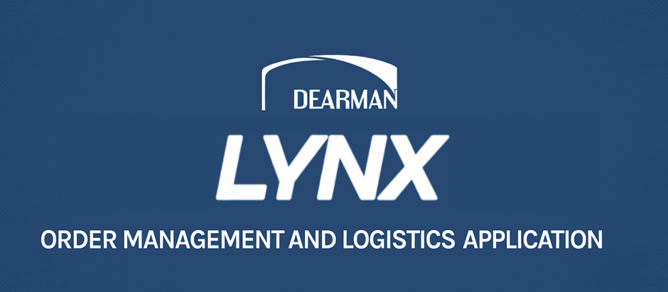 Introducing LYNX: The Order Management & Logistics Application for the Bulk Liquid Storage Industry