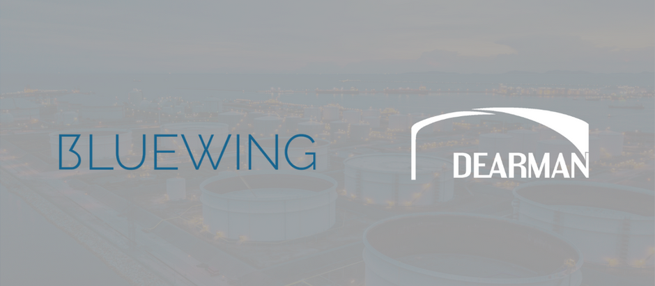 Case Study: Bluewing Midstream's Success with Dearman Systems
