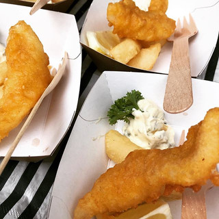 Our 'Little fish & chips' _greatyorkshir