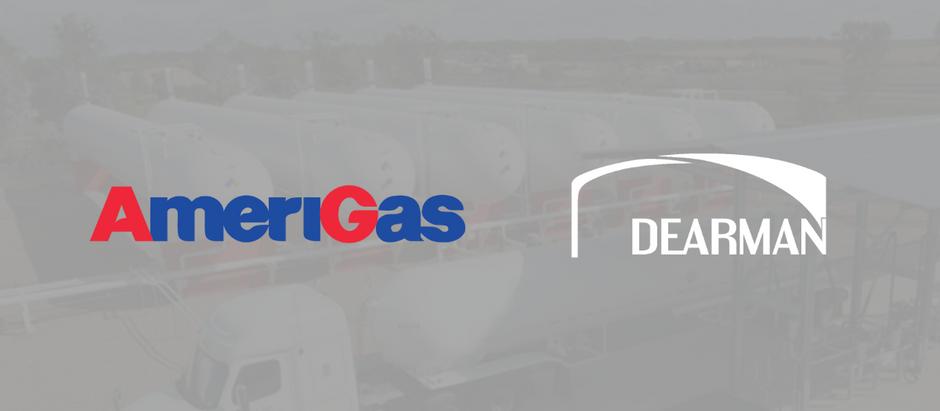 Customer Success: AmeriGas and Dearman Systems