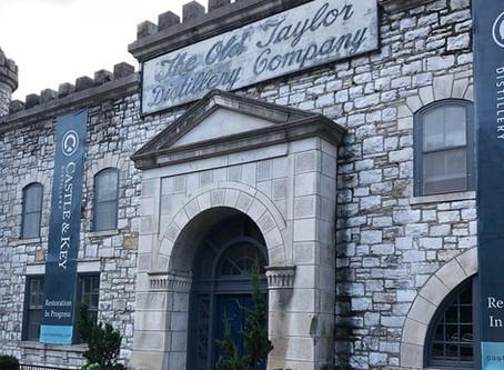 Castle & Key Distillery Brownfield Redevelopment