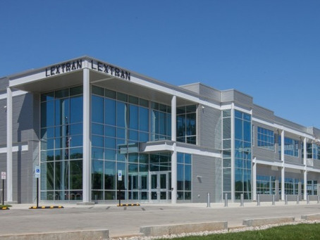 LexTran Operations and Administration Facility