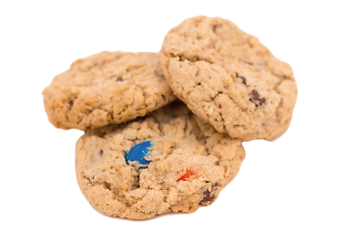 Monster Lactation Cookie