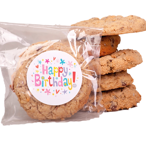 Special Occasion Cookies