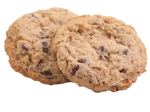 Gluten Free Chocolate Chip Lactation Cookie