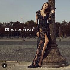 Sydney Dress Hire designer dresses galore!