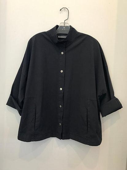ES Snap Front Jacket