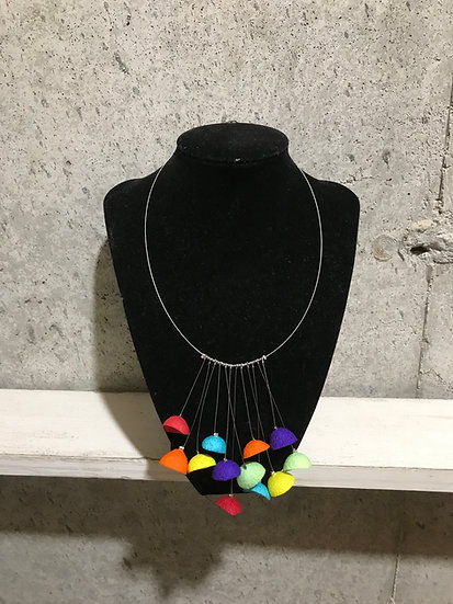 Go Cup Necklace