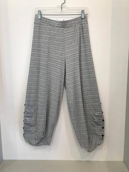 KZ Micro Stripe Pant