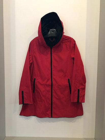 Red Riding Hood Raincoat