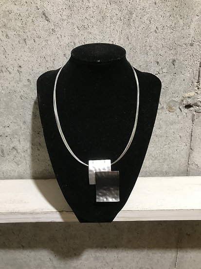 Step Necklace