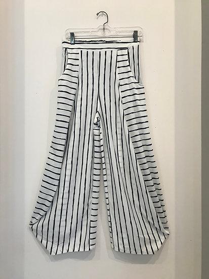 KZ Striped Pant