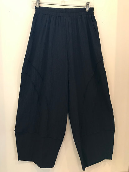 Moonlight Front Seamed Pant
