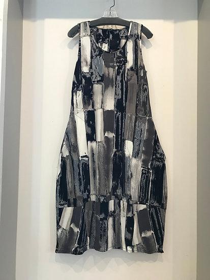 LV's Stratus Dress