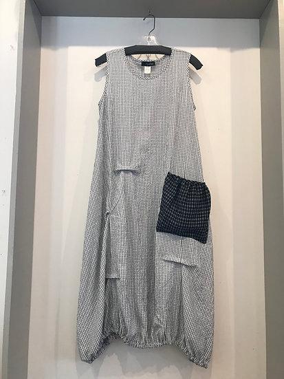CM Tuck Dress
