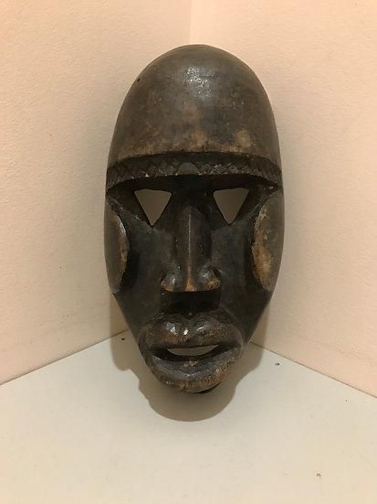 Small Dan Mask