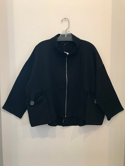KZ's Whistler Crop Zip Jacket