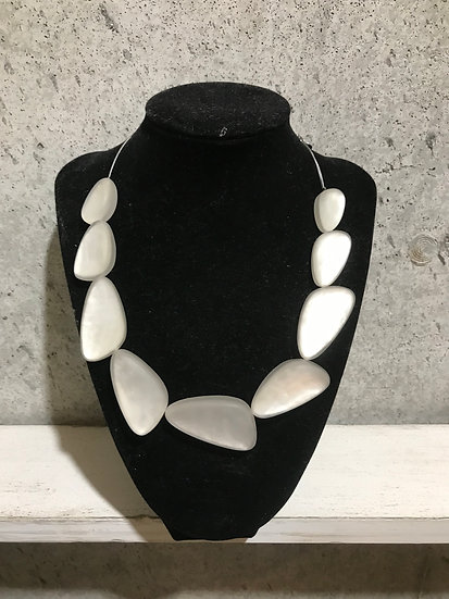 Pearly Queen Necklace