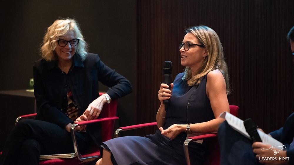 Patrizia Giangualano & Valentina Franceschini