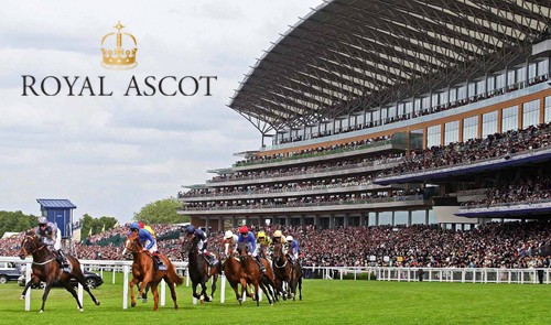 Private Saturday Club Event - Leaders First - Royal Ascot