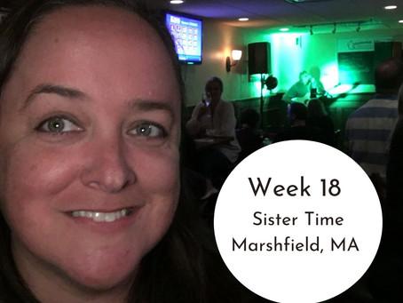 Sister Time, Marshfield MA
