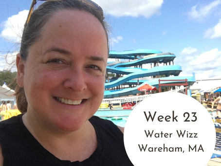 Water Wizz, Wareham, MA