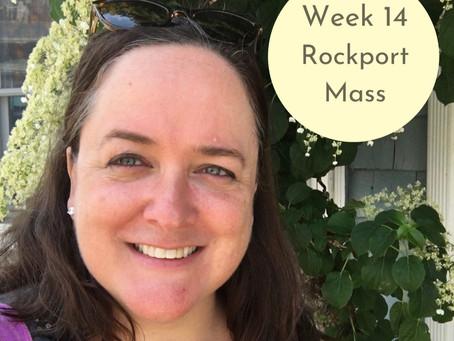 Week 14-Rockport, MA
