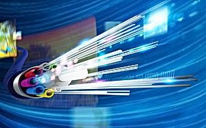 Câblage optique, installateur câblage optique