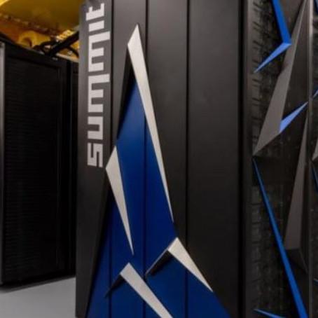 Summit : Le superordinateur le plus puissant du monde fait sur mesure pour l'ère de l'IA