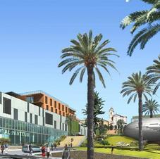 Nouvel Hôpital Universitaire Pasteur 2, Nice