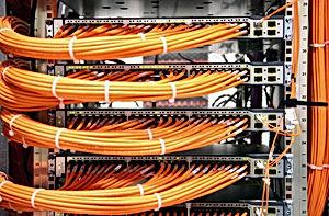 Câblage cuivre RJ45, Intallateur câblage cuivre