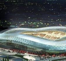 Stade Allianz Riviera, Nice