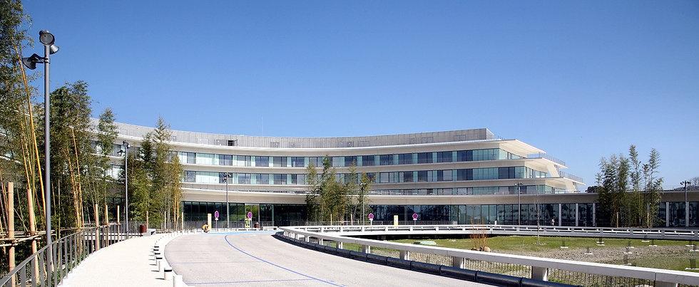 clinique Universitaire Cancer GSC Toulou