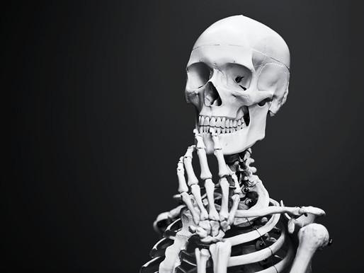 SOBRE A VIDA APÓS A MORTE • ABOUT LIFE AFTER DEATH