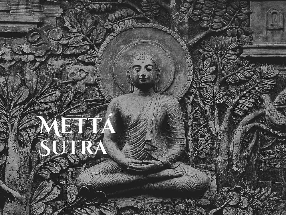 METTÁ SUTRA