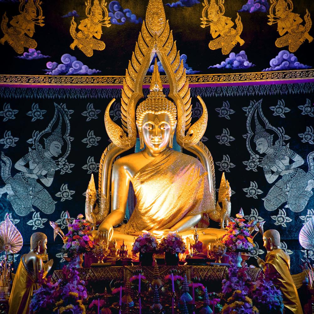 O Buda